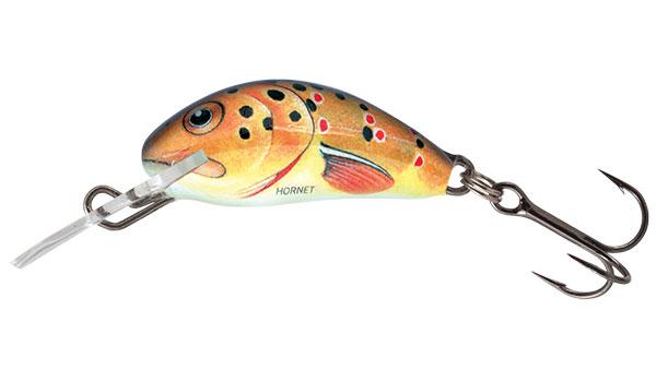 HORNET FLOATING - 3.5cm Trout