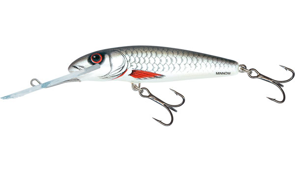 MINNOW SUPER DEEP RUNNER - 7cm Dace