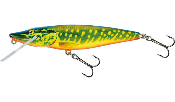 PIKE FLOATING - 16cm Hot Pike