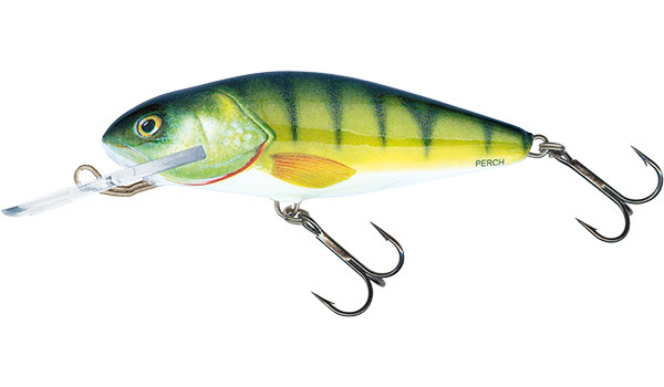 PERCH DEEP RUNNER - 8cm Perch