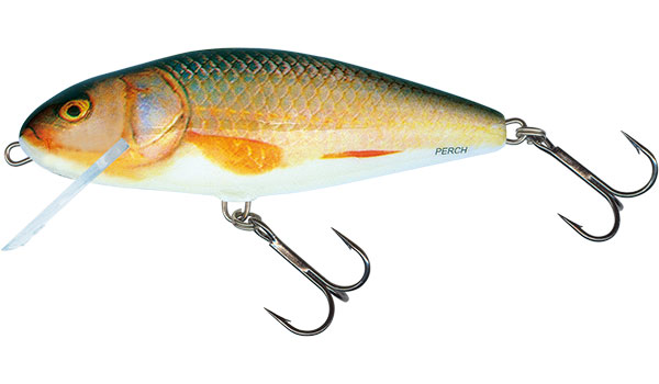 PERCH FLOATING - 12cm Real Roach