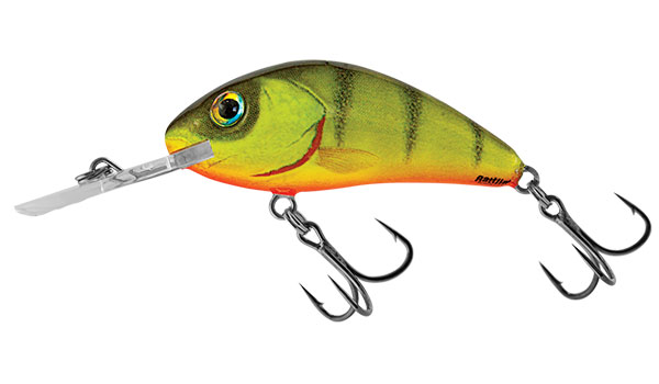 RATTLIN HORNET FLOATING - 4.5cm Hot Perch