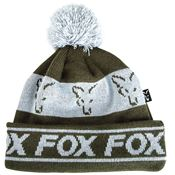 cpr990-fox-green-silver-lined-bobble-hatgif