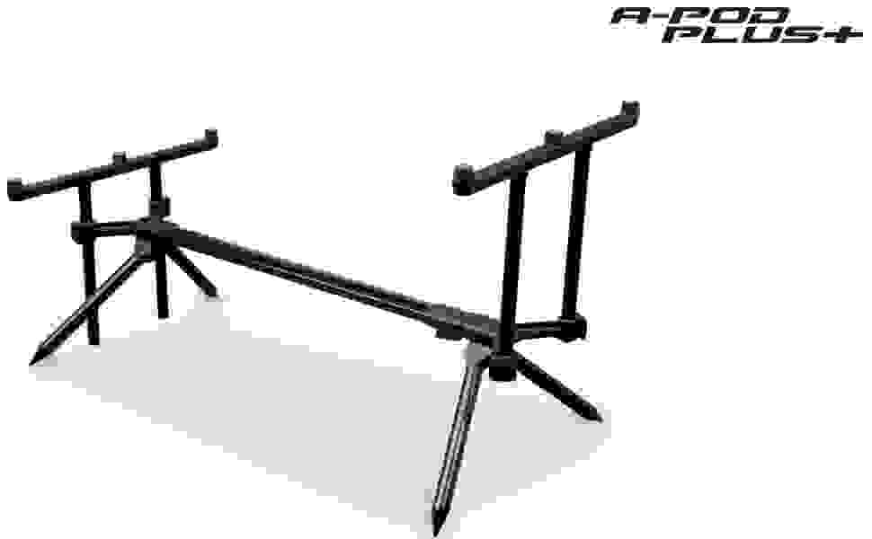 Fox Mini Pod Anchors CRP043 zur Verankerung des Rod Pods ansehen