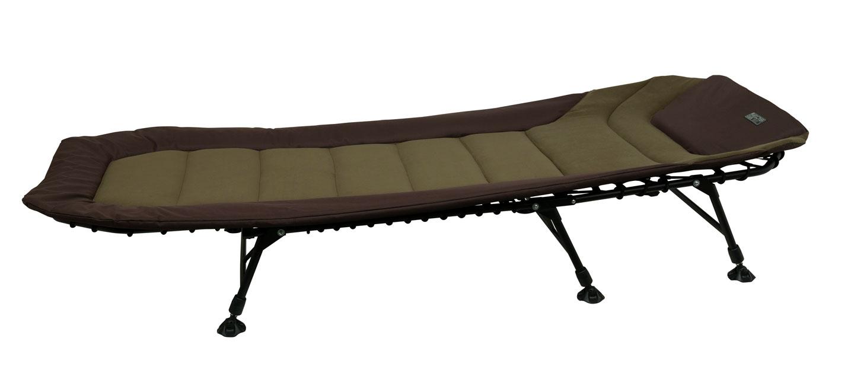 Fox EOS 1 Bedchair Karpfenliege