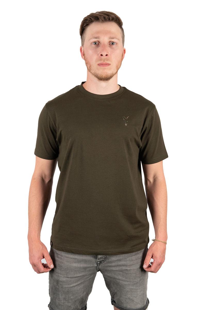 cfx001_fox_khaki_t_shirt_front_whtjpg