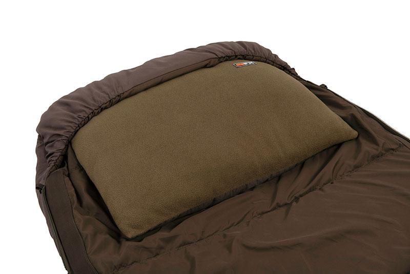 fox_duralite_1_season_sleeping_bag_pillow_saverjpg