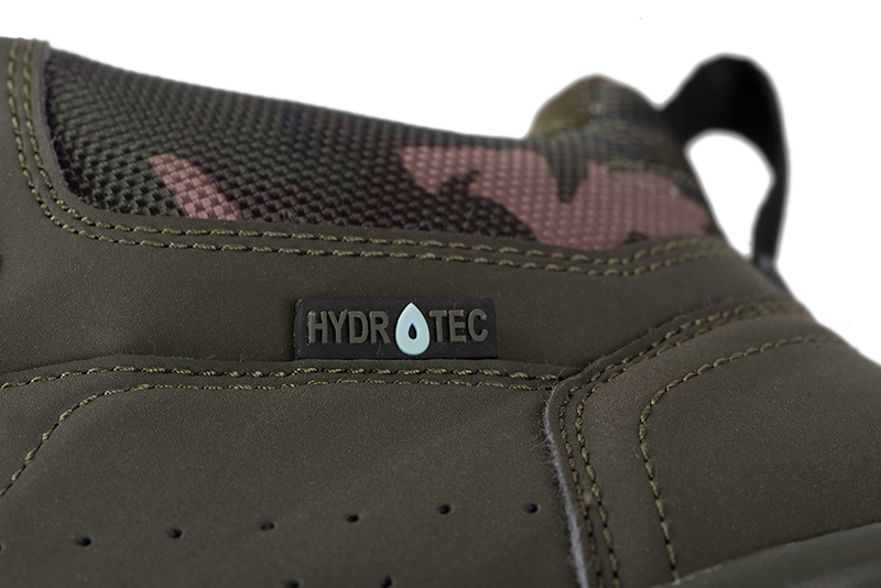 cfw150_155_fox_khaki_camo_boots_hydro_tech_logo_detailjpg