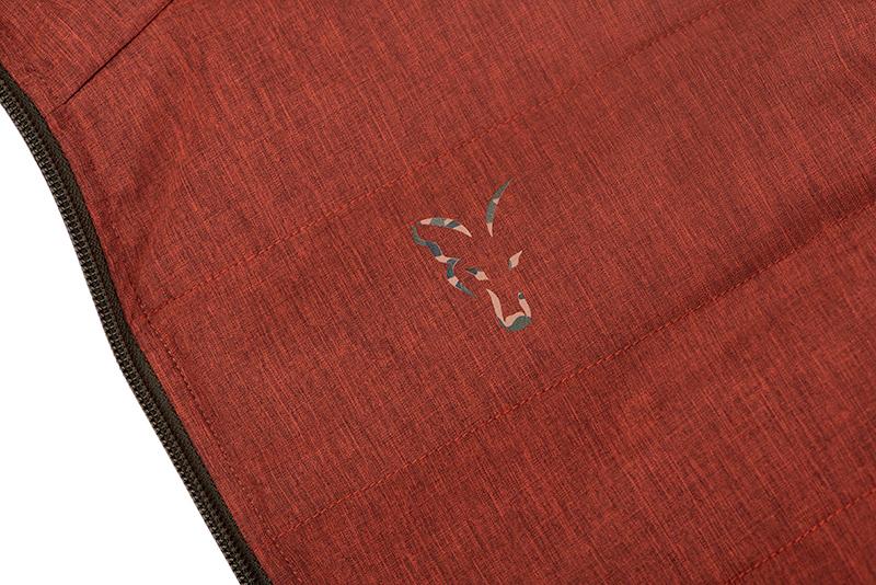 cfx169_175_fox_orange_camo_reversible_jacket_logo_detail_1jpg