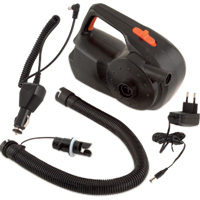 FOX Air Pump 12V/240V