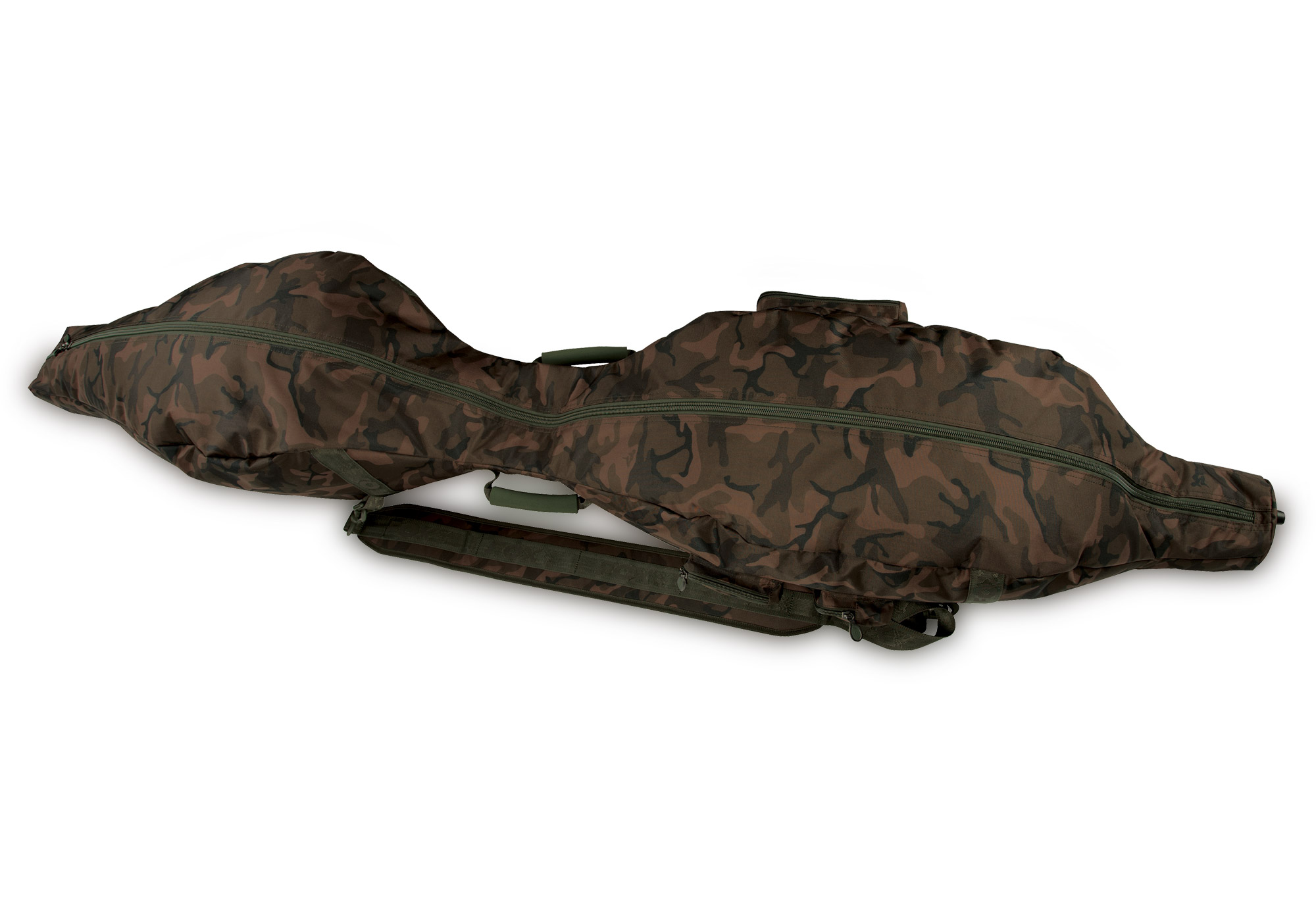 Camolite™ 3 Up 2 Down Rod Holdall