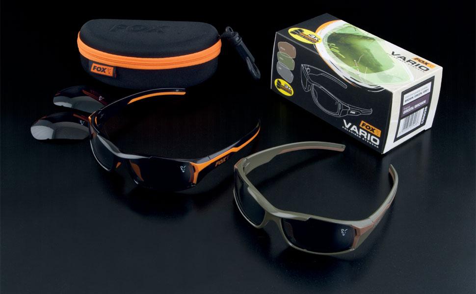 f1140fe266e Vario Sunglasses