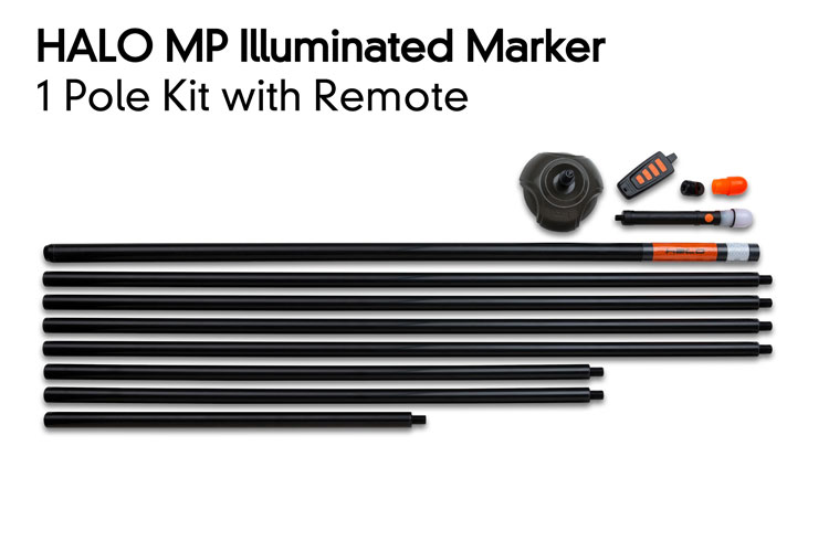halo-mp-illuminated-marker-kit_1-pole-with-remotegif