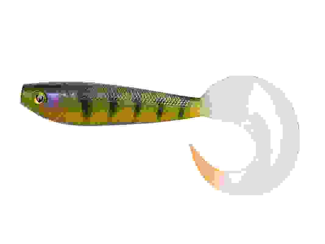 Fox Rage Pro Shad Soft Plastic Lures All Sizes UV Super Natural Predator Fishing
