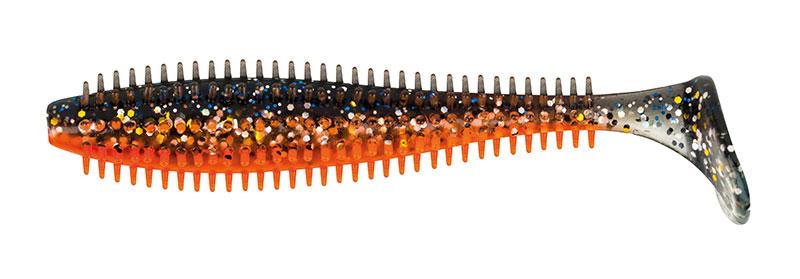 Spikey Shad GlitterBug 9cm