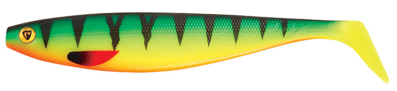 Pro Shad Natural Classics 2 23cm Fire Tiger