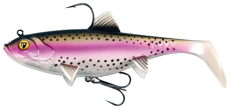 Replicant® Wobble Rainbow Trout 90g 18cm
