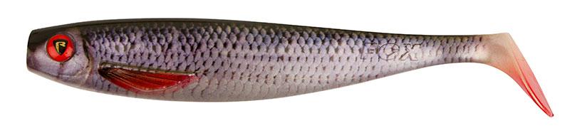 Pro Shad Super Naturals Roach 14cm