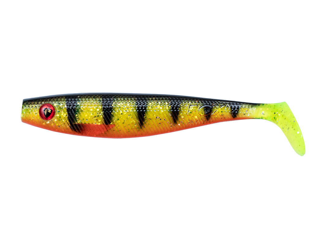Ultra UV Pro Shads Perch (UV) - 14cm