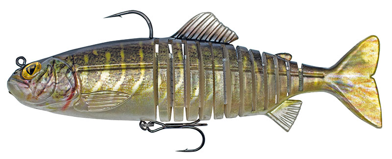 Replicant® Jointed Super Natural Pike 80g 18cm