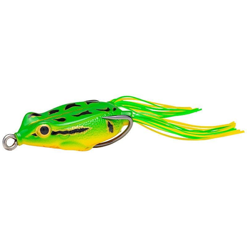 KVD Baby Sexy Frog Tiger - 10cm 8.9g