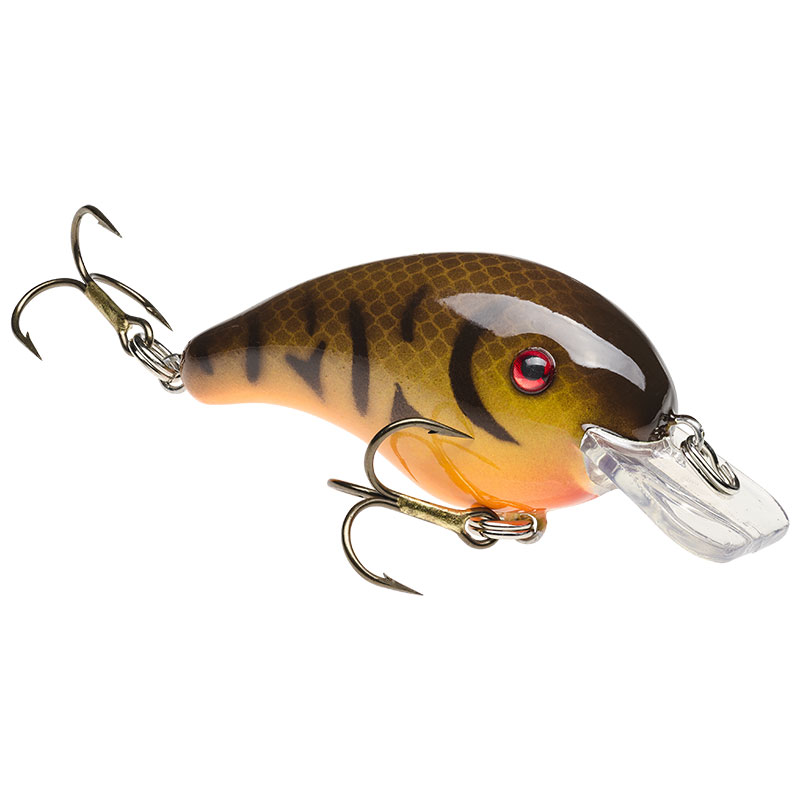 Pro Model Series 1 Org Belly Craw - 6.5cm 10.6g