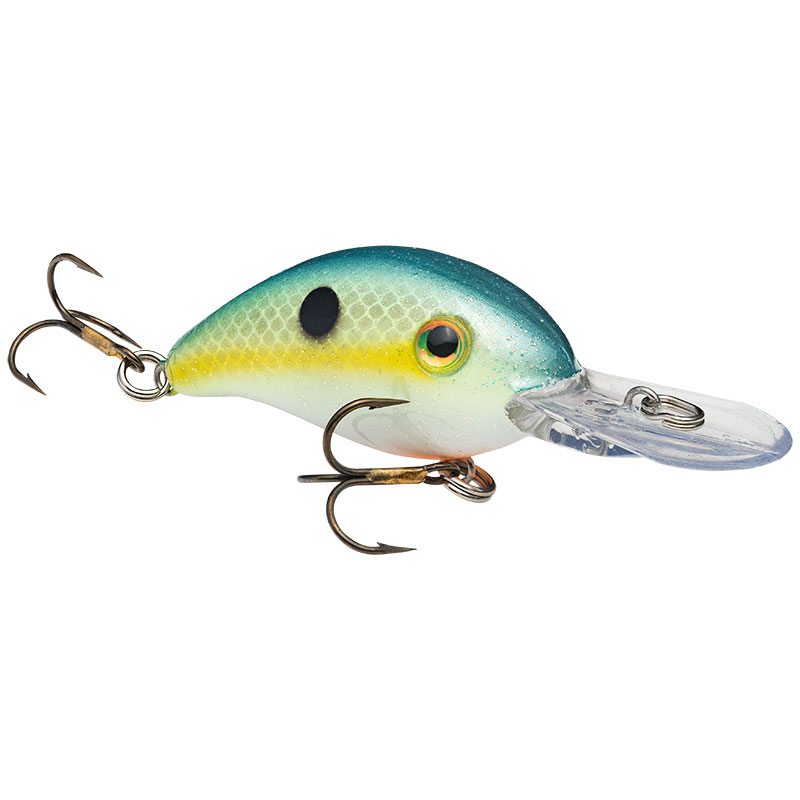 Pro Model Series 3 Pro-Model Series 3 Chartreuse Sexy Shad