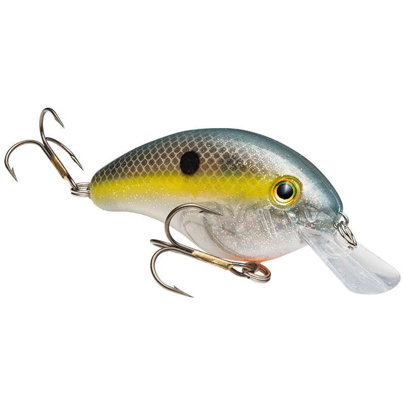 Воблер Pro Model Series 4 Clear Ghost Sexy Shad - 11cm 15.9g