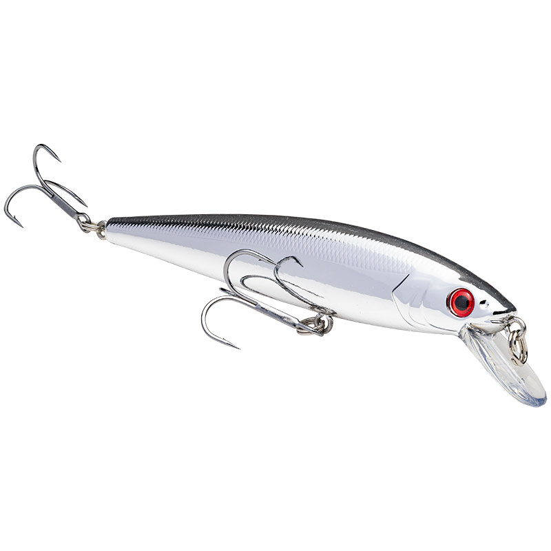 KVD 200 Jerkbait Carolina Chrome - 11.5cm 10.6g