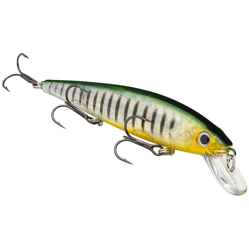 KVD 300 Jerkbait Phantom Perch - 12cm 14.2g