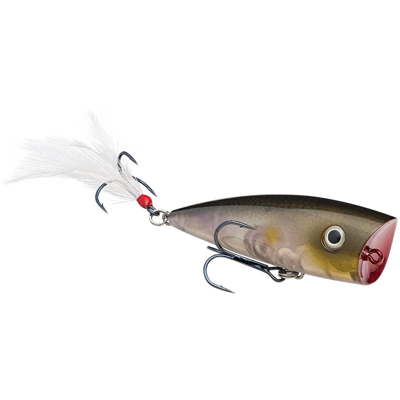 KVD Splash Clearwater Minnow - 7cm 10.6g