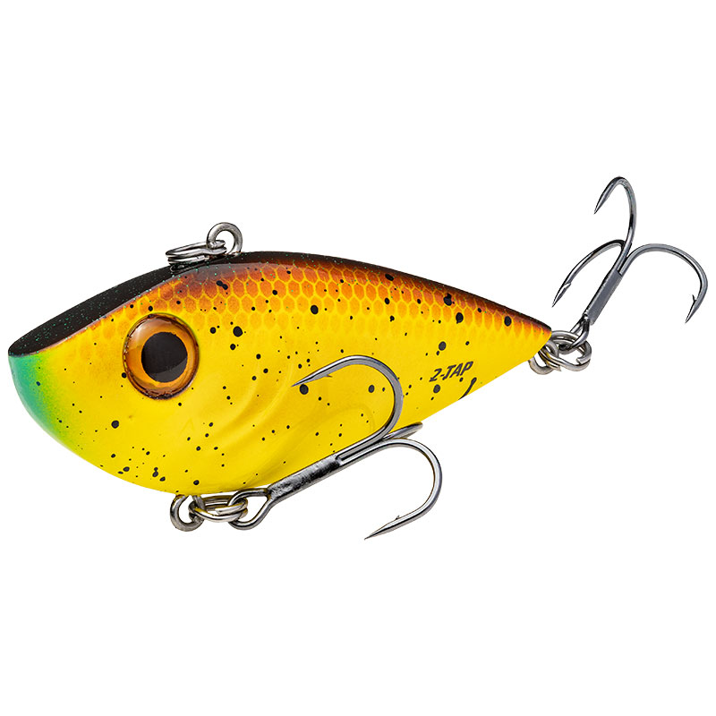 Red Eyed Shad Tungsten 2-Tap Bully - 7cm 14.2g