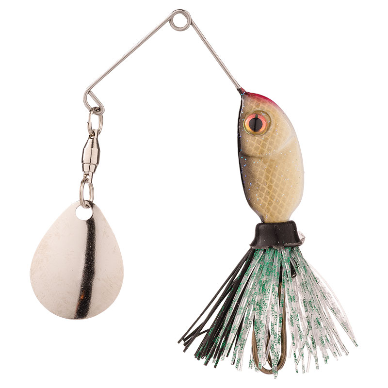 Rocket Shad Spinnerbait Shad - 14.2g