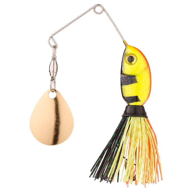 Rocket Shad Spinnerbait Perch - 14.2g
