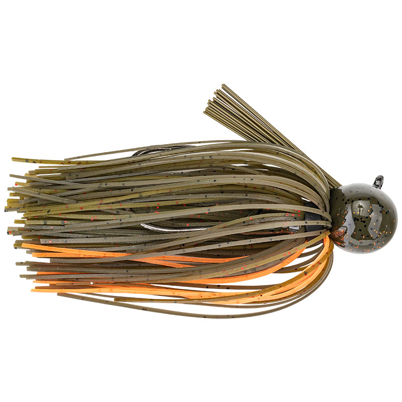 Tour Grade Football Jig Bama Craw - 21.3g
