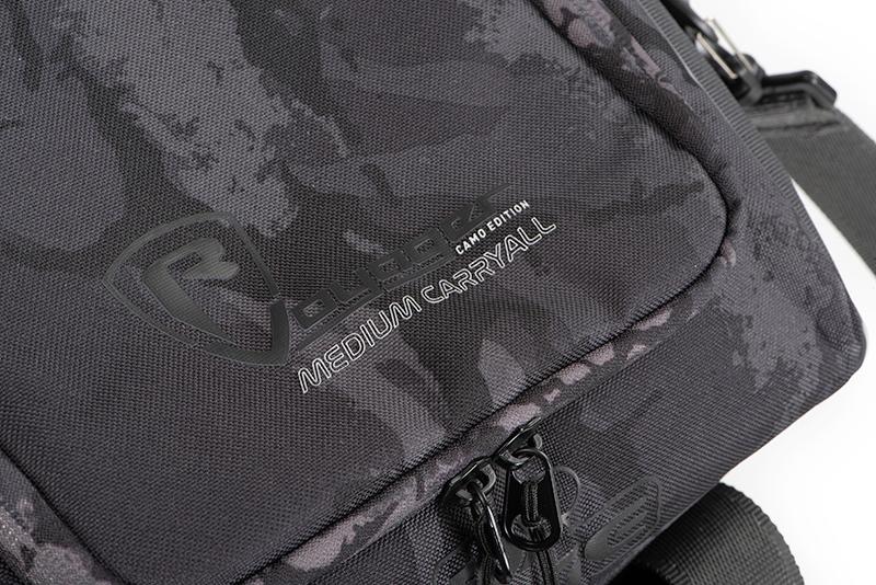 nlu089_rage_voyager_camo_carryall_medium_logo_detailjpg