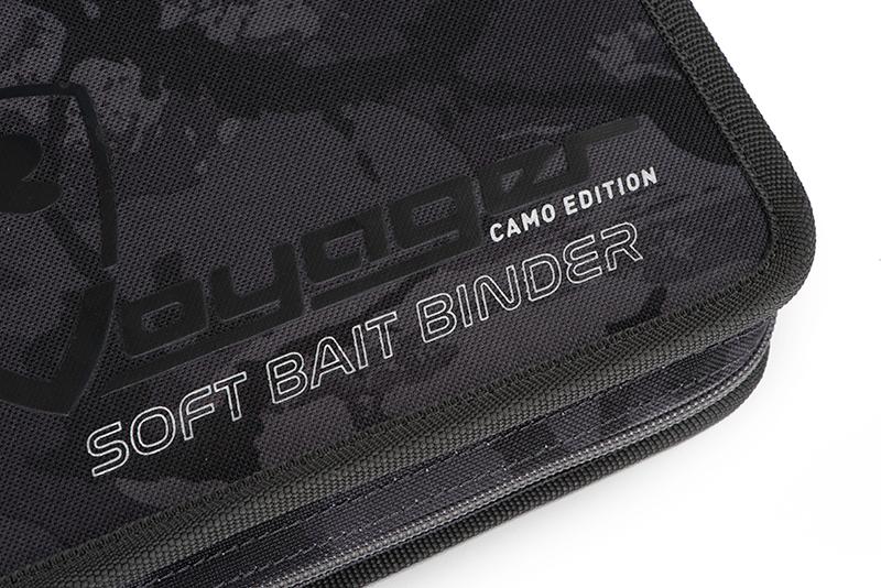 nlu096_rage_voyager_camo_soft_baits_binder_logo_detailjpg