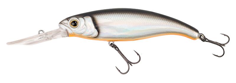 nhl444-slick-stick-9cm-dr-silver-baitfishjpg