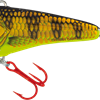 CHUBBY DARTER SINKING - 3cm Gold Yellow Perch