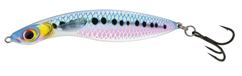 WAVE SINKING - 9cm Holographic Blue Sardine