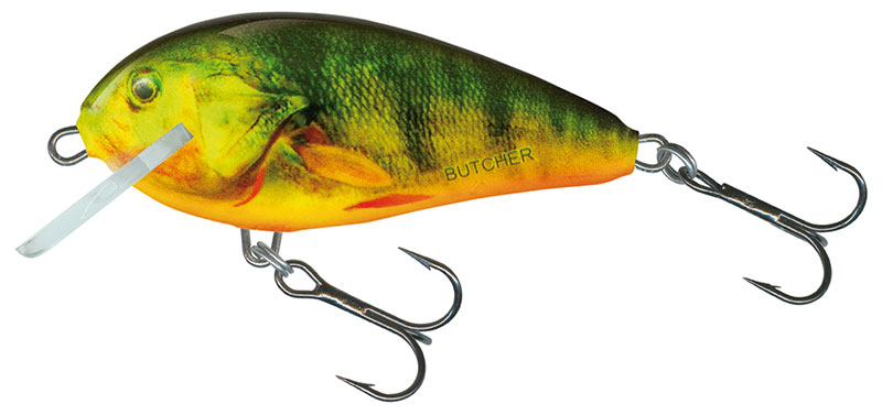BUTCHER FLOATING - 5cm Supernatural Hot Perch