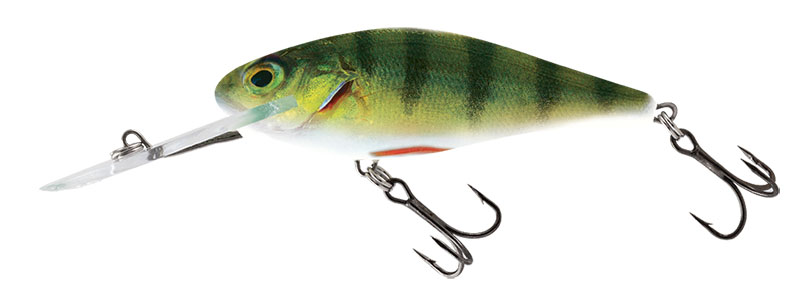 EXECUTOR SUPER DEEP RUNNER 7cm Perch