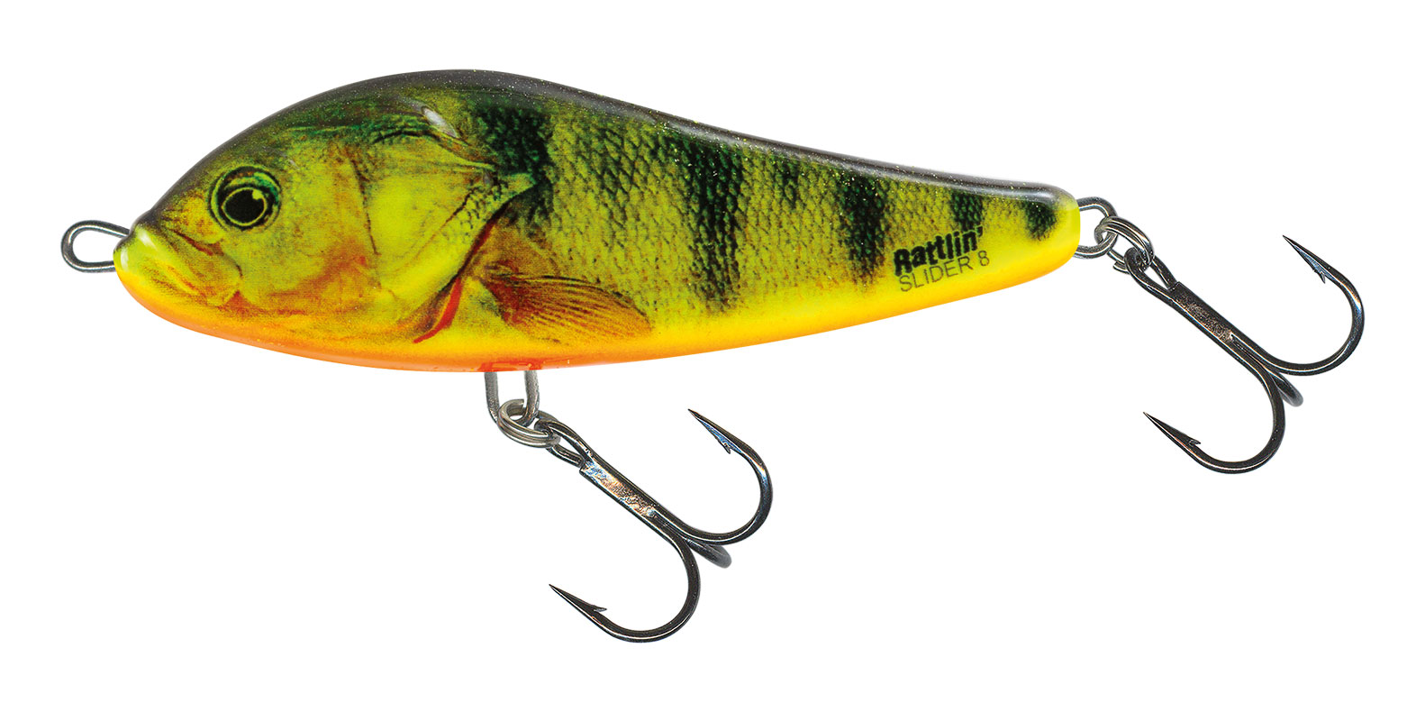 Rattlin' Slider 11cm HOT PERCH