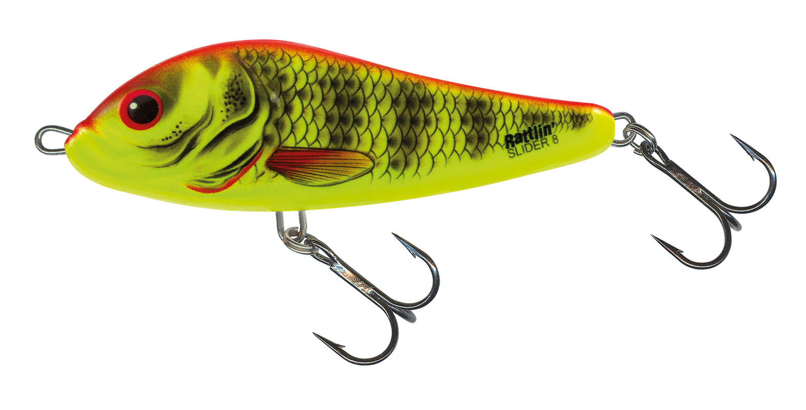 Rattlin' Slider 11cm BRIGHT PERCH