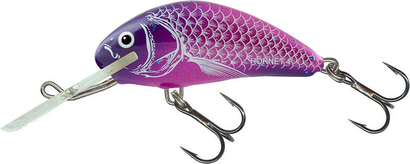 New Hornet Colours - Floating UV Purple