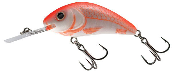Rattlin Hornet 5.5 Floating Ultraviolet Orange