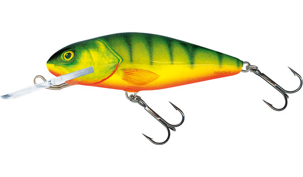 Perch 8 Deep Runner Hot Perch