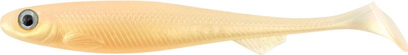 Salmo Slick Shad Pro Pearl UV 5pc
