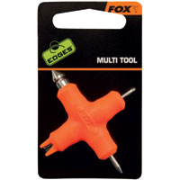 Edges Multi tool - ORANGE