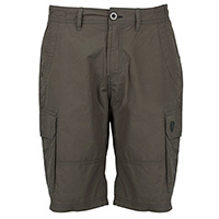 Green Black LW Cargo Short SMALL